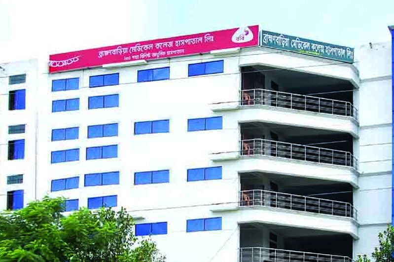 Brahmanbaria Medical College, Bangladesh – Shreet Career Guidance
