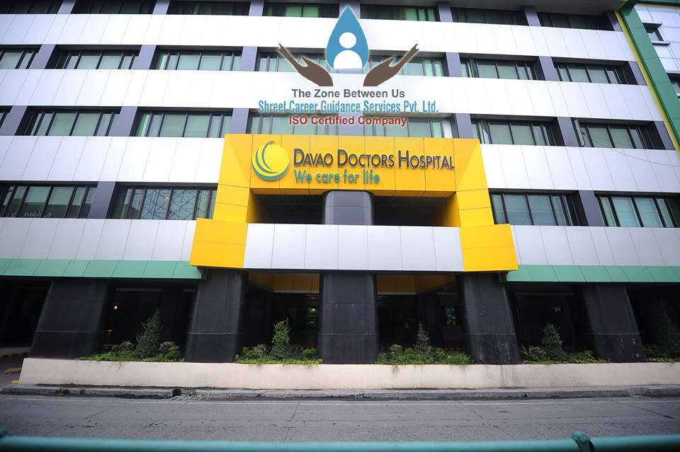 COURSES OFFERED &AFFILIATED HOSPITALS AT DAVAO MEDICAL SCHOOL FOUNDATION