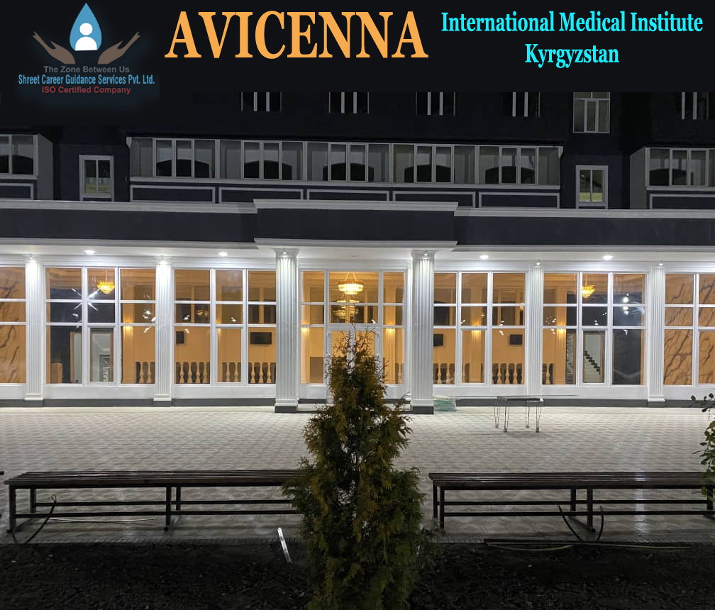 Why study MBBS in Kyrgyzstan at Avicenna International Medical Institute