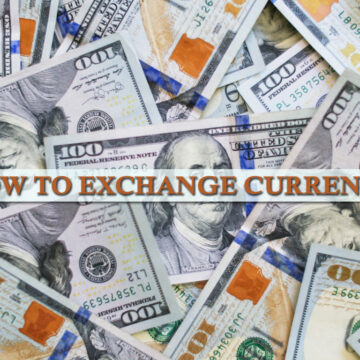 CURRENCY EXCHANGE AND COSTS IN KYRGYZSTAN